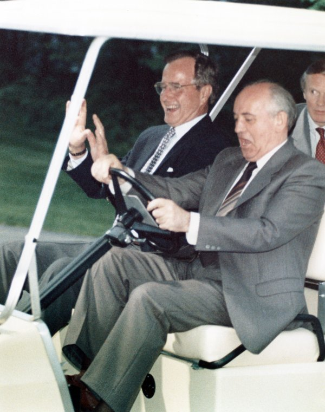 The Presidential Love Of Golf Upi Com
