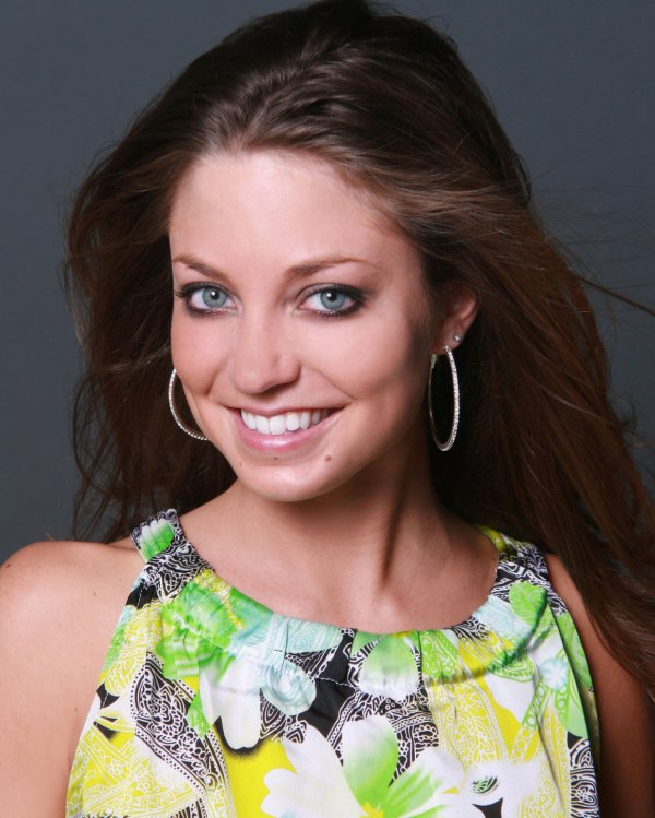 The 2011 Miss America National Contestants - All Photos