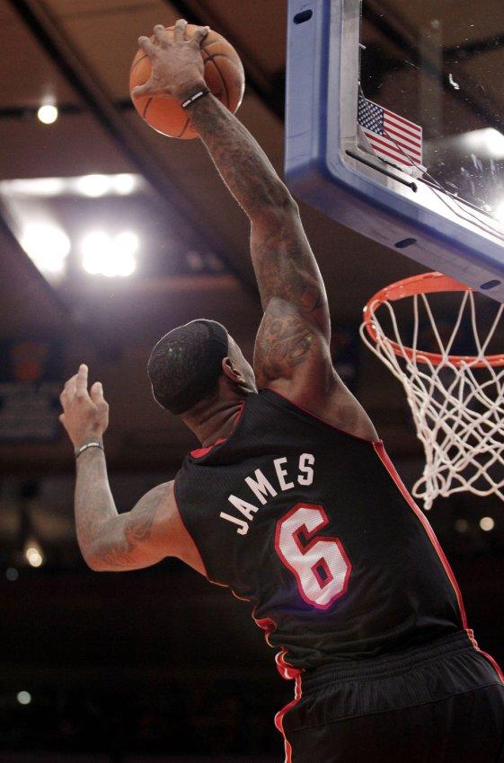 Nba Miami Heat Vs New York Knicks All Photos Upi Com