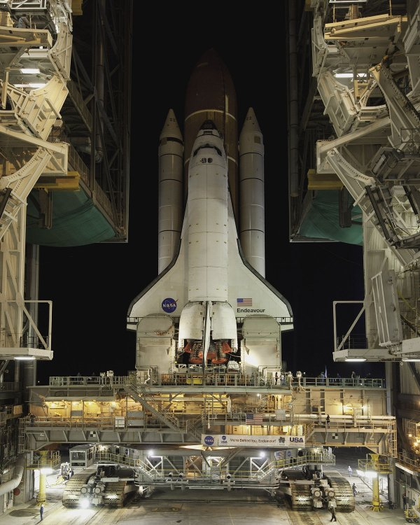 space shuttle endeavour last mission - photo #12