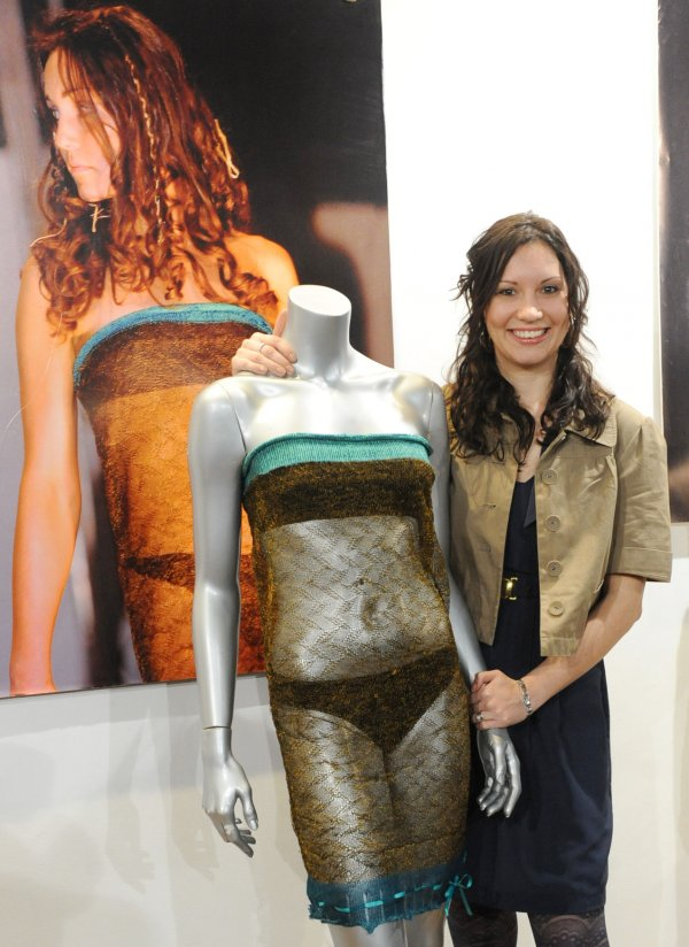 Who Designed Dress For Kate Middleton Fashion Show