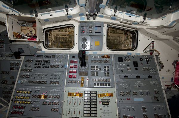 space shuttle retirement replacement - photo #20
