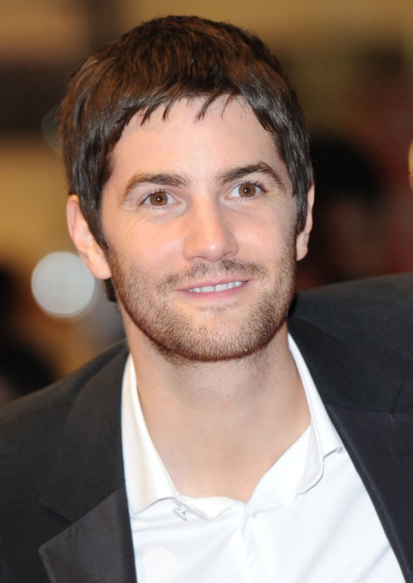 "Jim Sturgess attends ""One Day"" premiere in London"