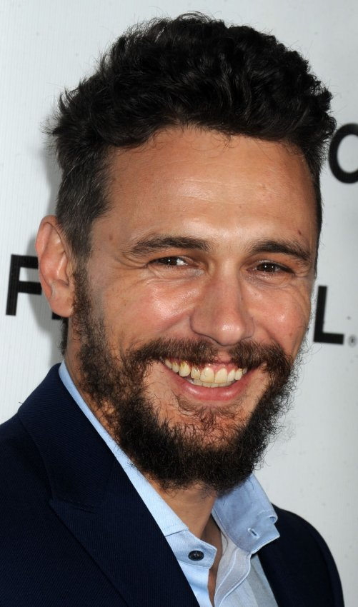 40 Bearded Celebrities Upi Com