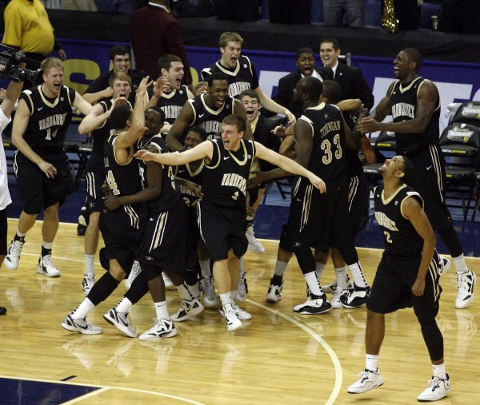 NCAA SEC Men's Basketball Championship - UPI.com