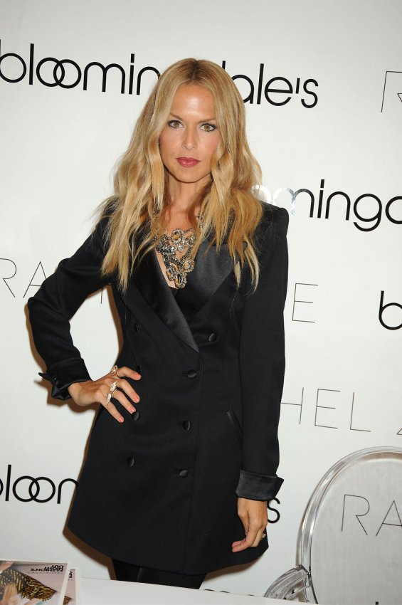 Bloomingdales Fashion's Night Out in New York