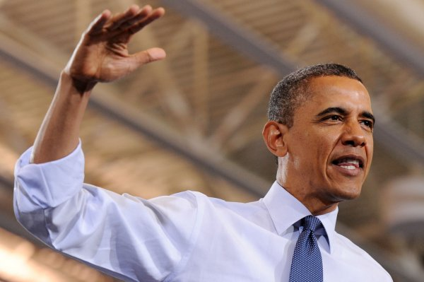 Are Reports Claiming That Former President Barack Hussein Obama Is Homosexual Correct