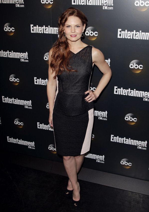 Entertainment Weekly / ABC Celebrate The New York Upfronts in New York