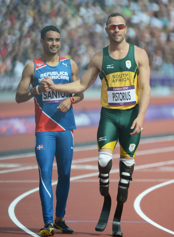 Athletics at the 2012 Olympics in London