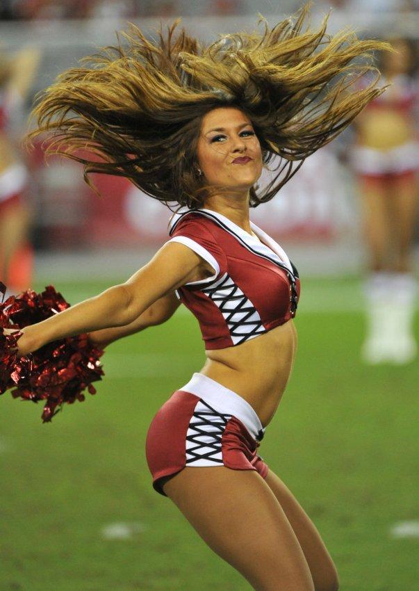 2012 Nfl Cheerleaders - All Photos - Upicom-3057