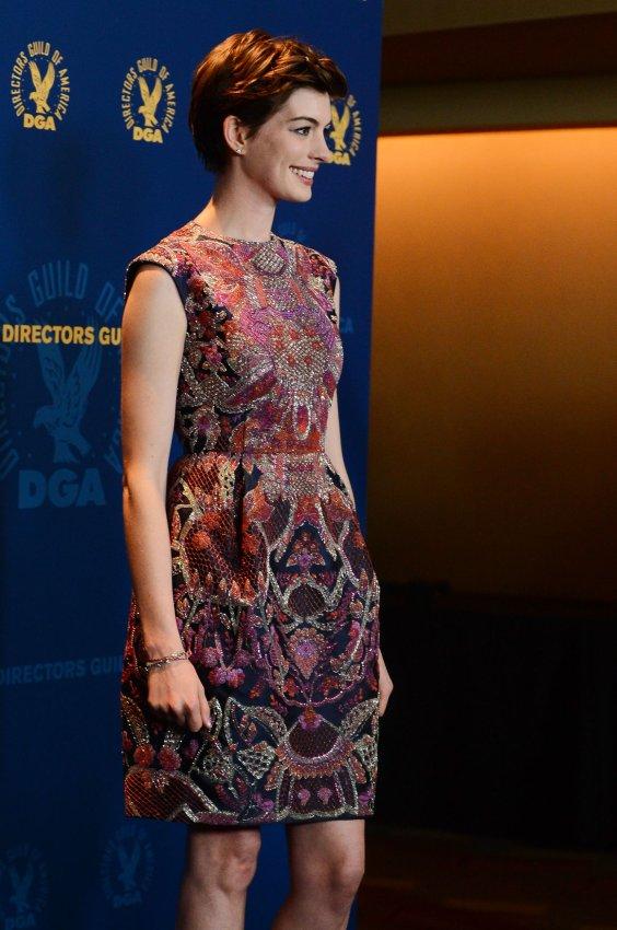 The Directors Guild of America Awards - UPI.com