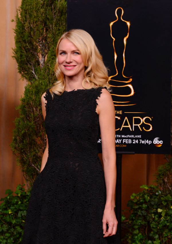 Naomi Watts attends Oscar nominees luncheon in Beverly Hills