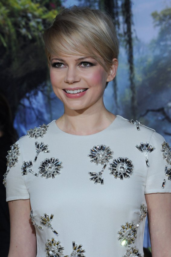 """""""Oz The Great and Powerful"""" premiere - All Photos - UPI.com Oz The Great And Powerful Cast Members"""