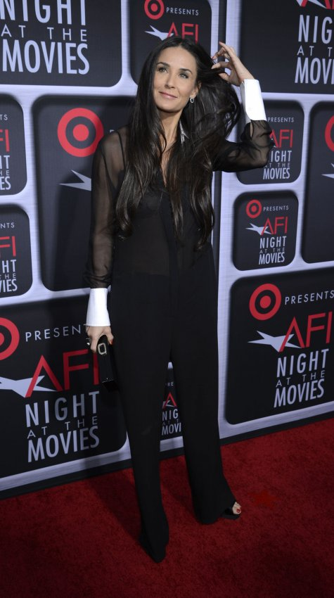 AFI Night at the Movies in Los Angeles