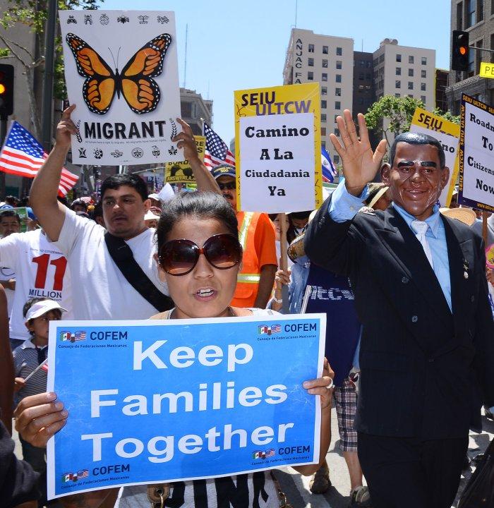 Last News On Immigration Reform