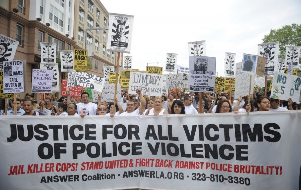 a discussion about police coercion and brutality in many nations Brutality of sexual violence in conflict  in many nations torn apart by war  welcome the focus of today's discussion.