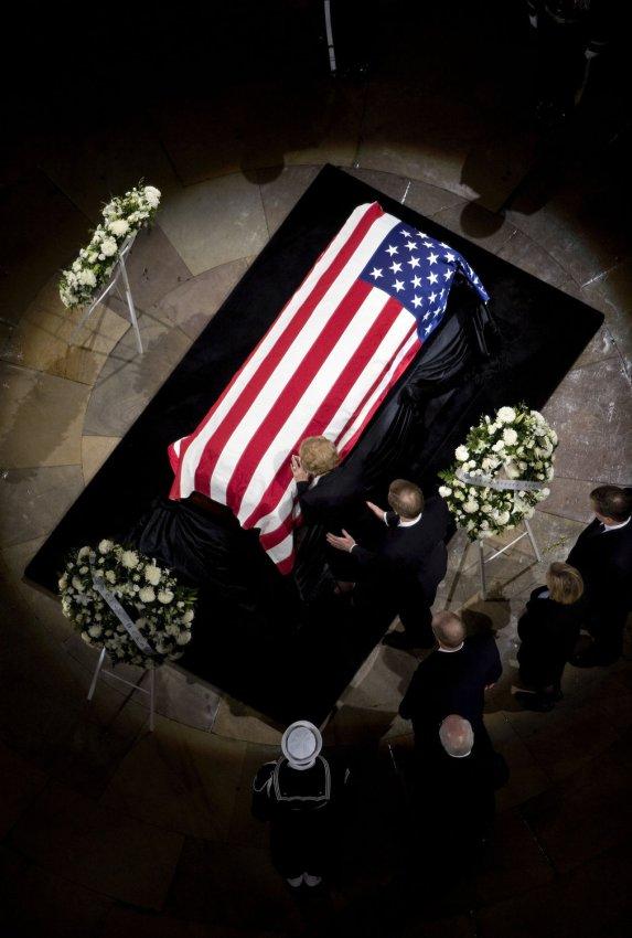 Gerald Ford S Funeral Upi Com