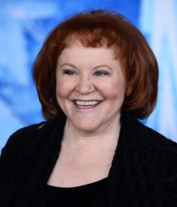 Edie Mcclurg Married images