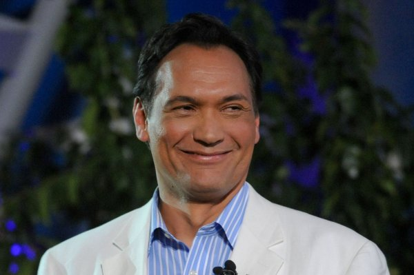 Jimmy Smits: 'Unclutterize'