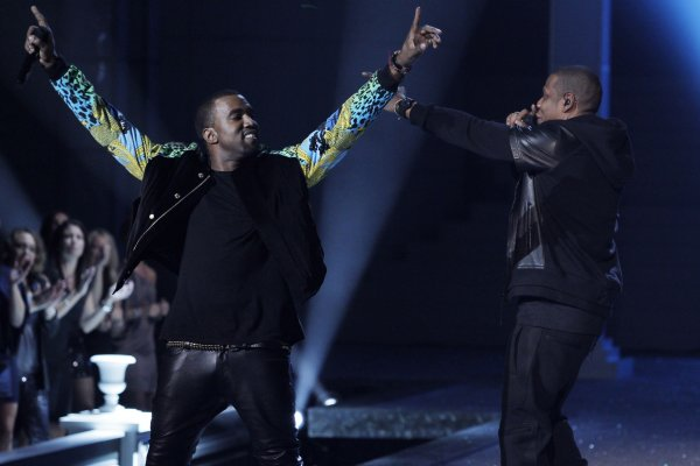 Kanye West: Stop ranting