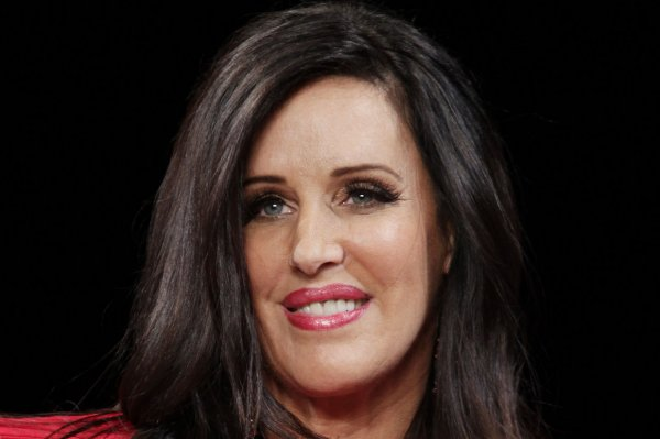 Patti Stanger: Learn to ski
