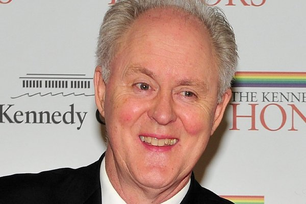 John Lithgow: Improve other talents