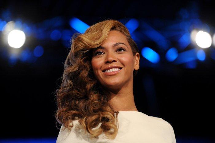 No. 4: Beyonce