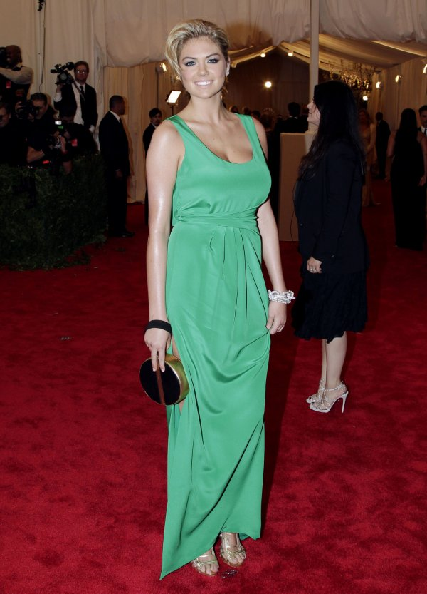 Metropolitan Museum of Art Costume Institute Benefit