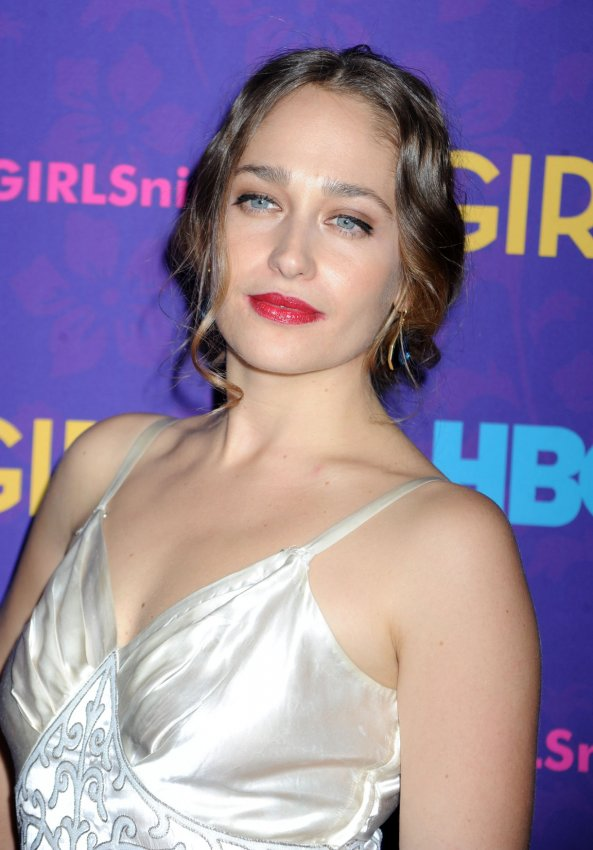 Season three premiere of Girls in New York