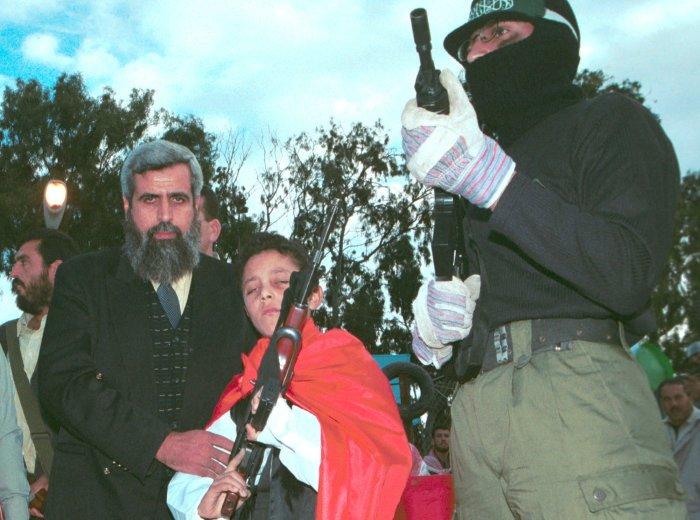 Sheikh Salah Shehada