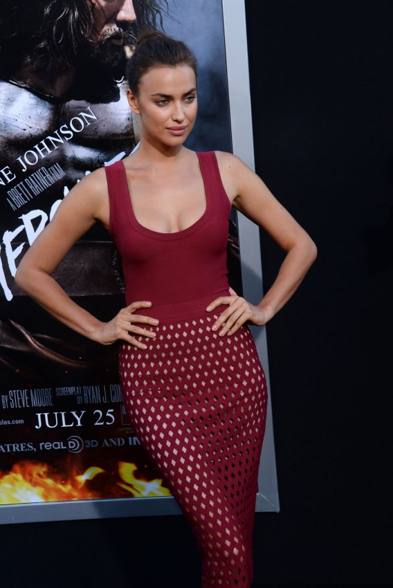 """Hercules"" premiere held in Los Angeles"