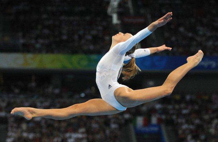 Women's Balance Beam - UPI.com Balance Beam Gymnastics Olympics