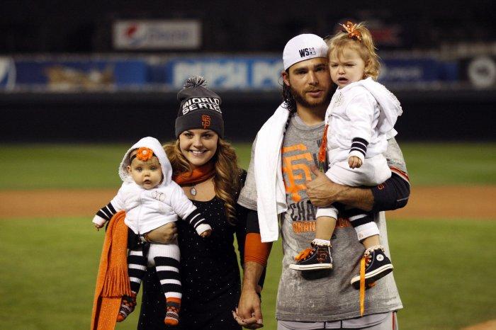 San Francisco Giants win 2014 World Series - All Photos