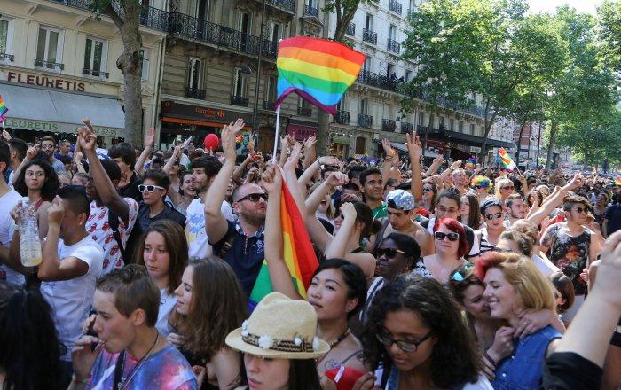rencontre paris gay à Saint Chamond