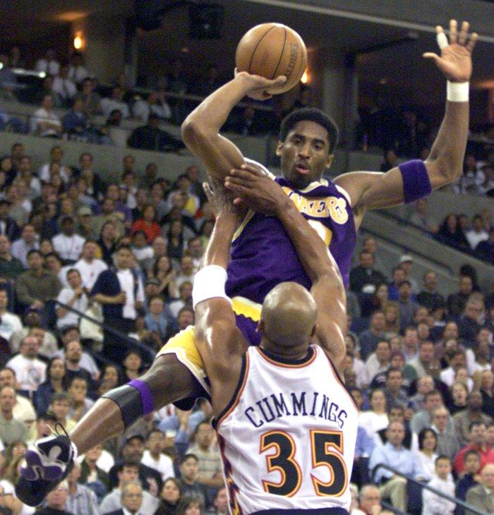 sale retailer 64e9a 8825b Kobe Bryant through the years - All Photos - UPI.com