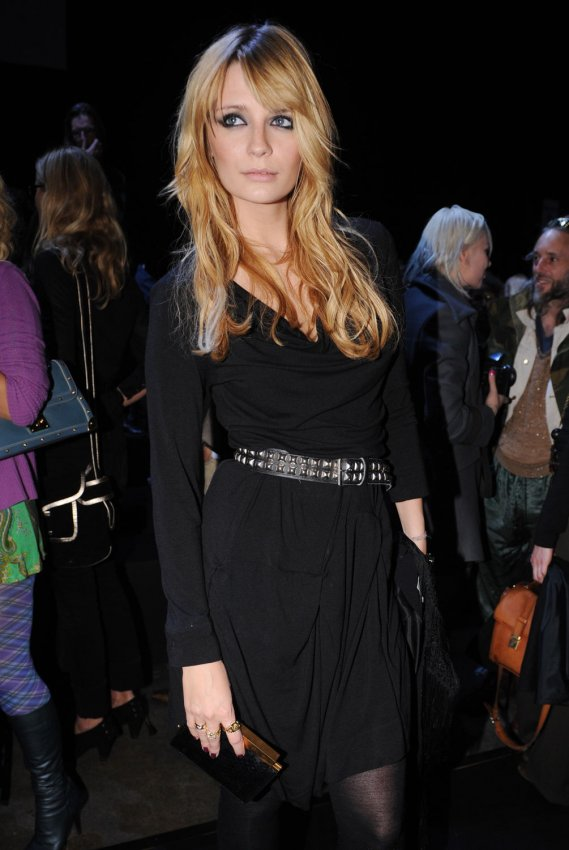 Vivienne Westwood show in London