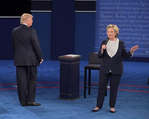 Trump's Debate Performance Wasn't a Debacle