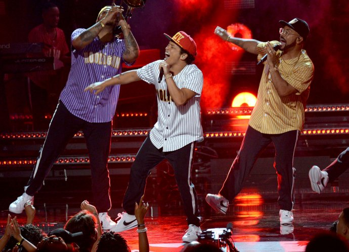 In photos: On stage at the 2017 BET Awards - Photos - UPI.com