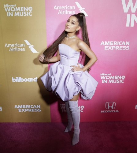 b8dda1f12b198 Ariana Grande, Janelle Monae win top honors at Billboard Women in Music
