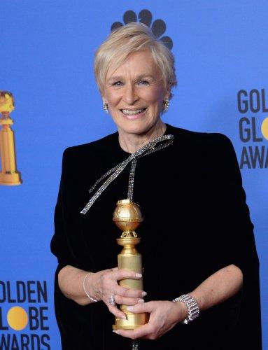 Glenn Close, 'Bohemian Rhapsody' win at the Golden Globes