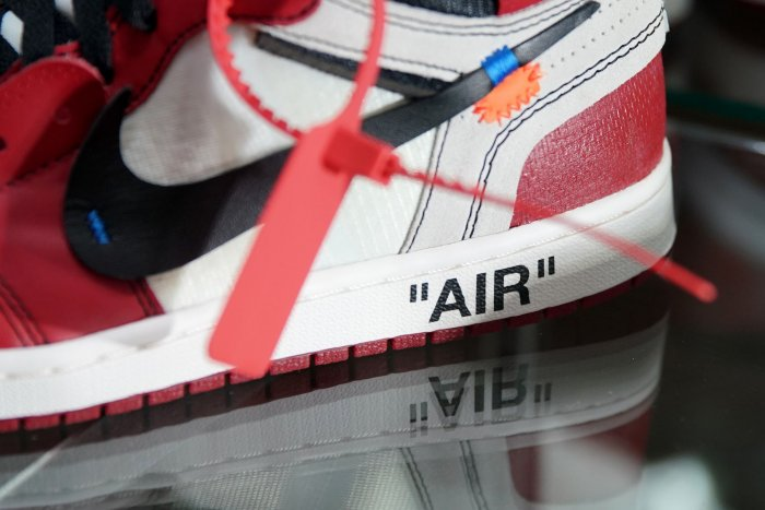 Rare Nike 'Moon Shoe' goes up for