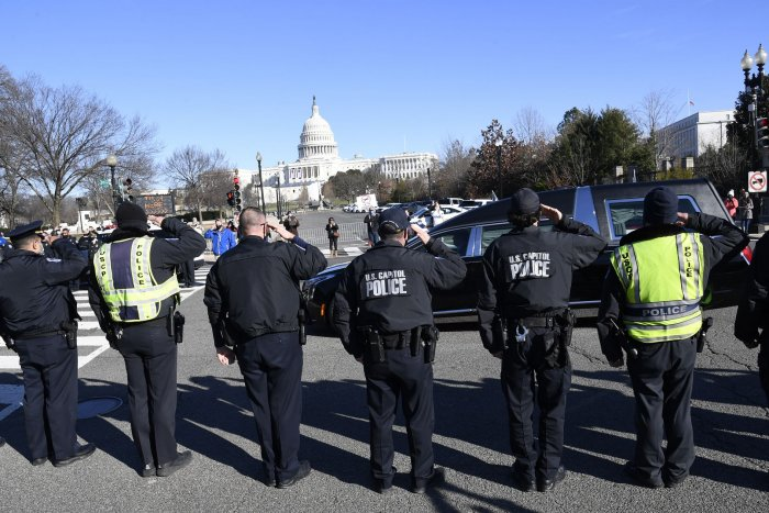 , House votes to approve select committee on Jan. 6 Capitol attack, Forex-News, Forex-News
