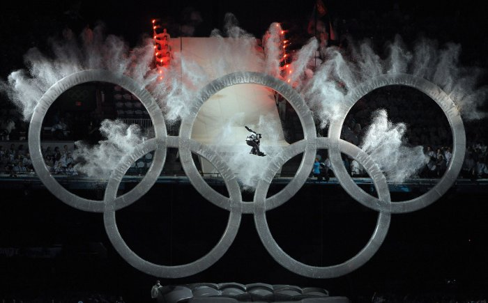 how to watch olympica openning ceremony in bc canada