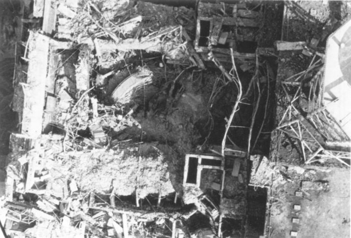 chernobyl a world disaster recollection of the explosion at the nuclear plant An aerial view of the chernobyl power plant, the site of the world's worst nuclear accident but now a team of researchers have concluded a nuclear blast was to blame - something which has never.