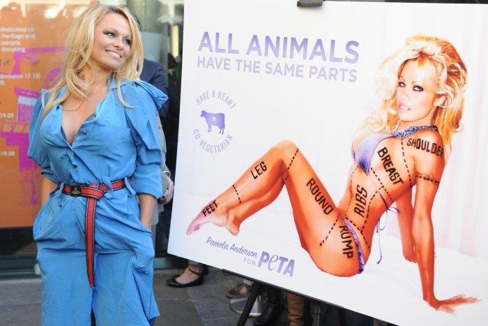 Outrageous PETA campaigns - Slideshow - UPI.com