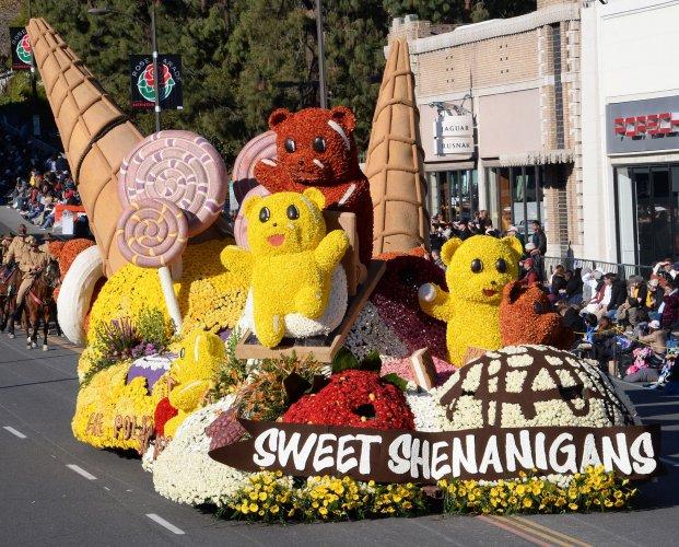 Hate the Rose Parade? You are not alone