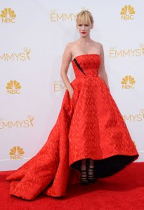 2014 Emmys: The red carpet