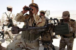 Peshmerga fighters retake villages from Islamic State