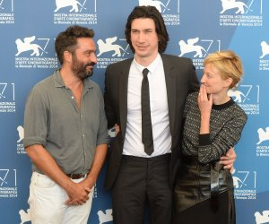 The 71st Venice Film Festival
