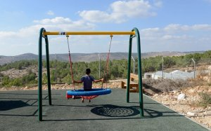 Israeli settlement expansion continues in West Bank
